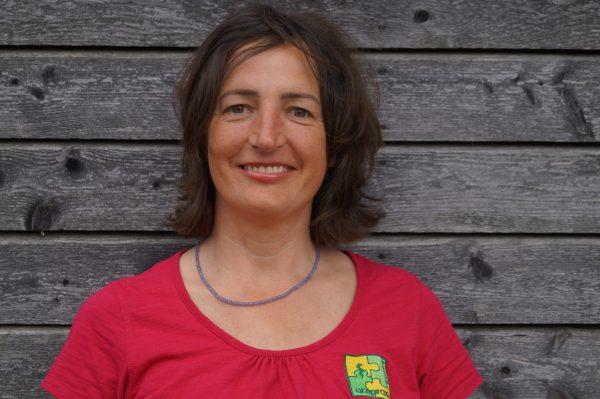 Maria-Luise Spitzenstätter, Ordinationsassistentin