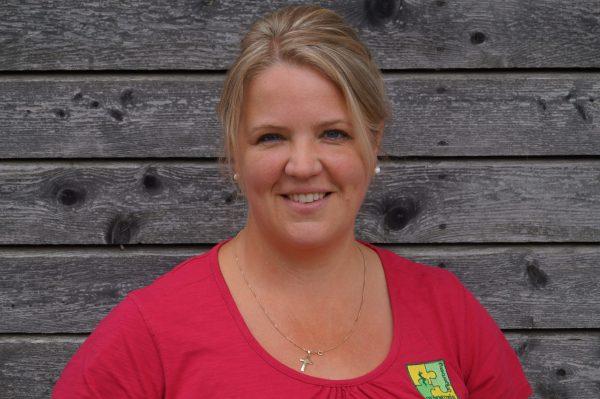 Martina Feiersinger, Ordinationsmitarbeiterin