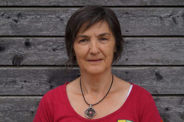 Paula Steinbacher, diplom. Gesundheits- und Krankenpflegerin